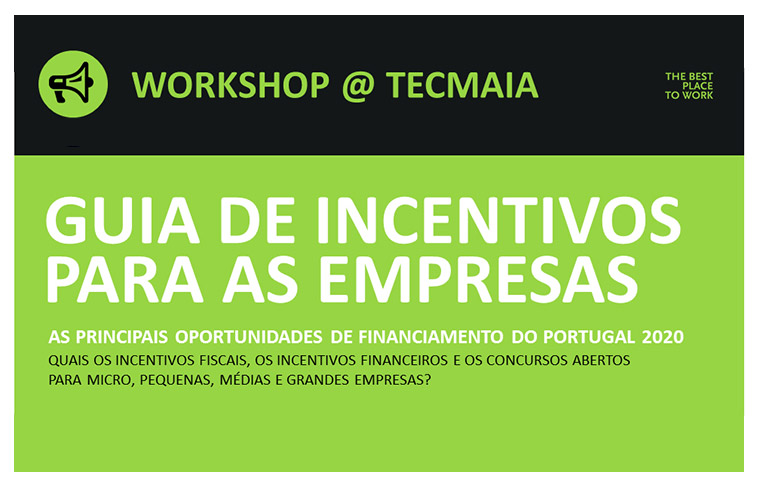 Workshop @ Tecma...